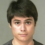 Mugshot of Kiowa Gordon